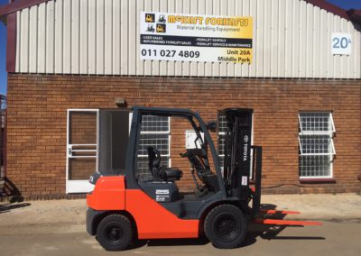 2-5ton-used-forklift