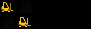 Mcklift used forklif johannesburg