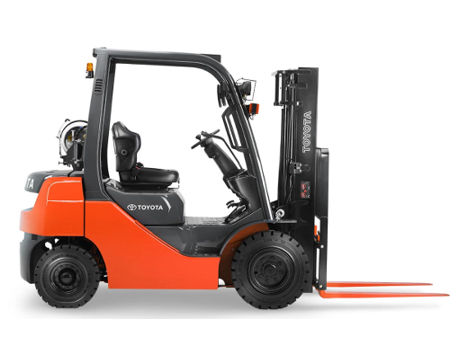 lpg gas forklift for sale